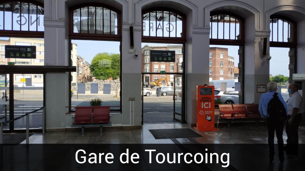 Borne de Tourcoing